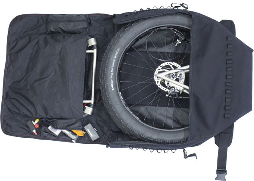 Pack with Litter wheel