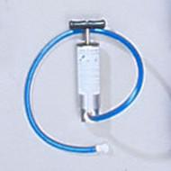 Hartwell Vacuum Pump Compact Hand (Aluminium)
