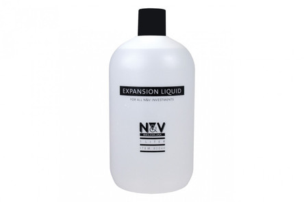 N&V Expansion Liquid, 1 Liter