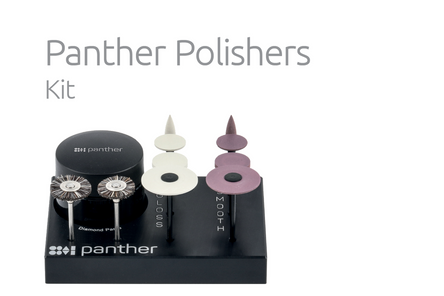 Panther Polisher Kit