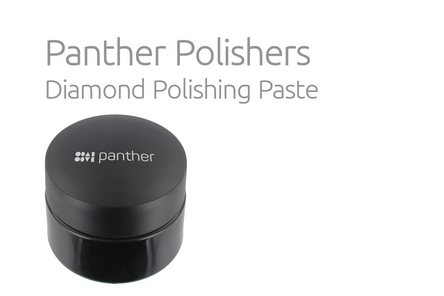 Panther Diamond Polishing Paste