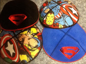 New Superheroes