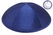 Royal Raw Silk Kippah