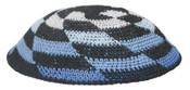 Knit Kippot 01