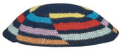 Knit Kippot 11