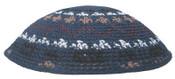 Knit Kippot 13