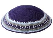 Knit Kippot 14