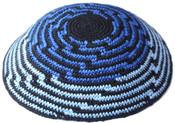 Knit Kippot 24