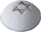 Knit Kippot 27