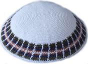 Knit Kippot 32