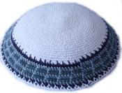 Knit Kippot 33