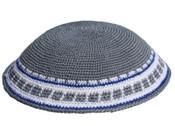 Knit Kippot 39