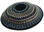 Knit Kippot 41