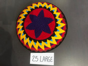Mayan 25 Large