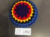 Mayan 27 Large