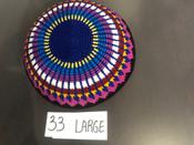 Mayan 33 Large