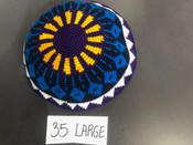 Mayan 35 Large