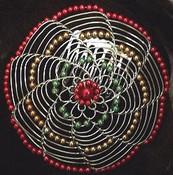 Multi-Color Bead #38