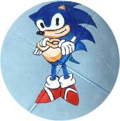 Sonic Hog