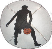Basketball Silhoutte