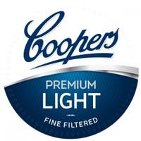 COOPERS PREMIUM LIGHT CTN