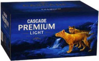CASCADE PREMIUM LIGHT CTN