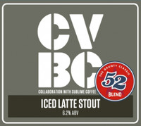 CLARE VALLEY ICED LATTE 24PK