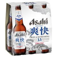 ASAHI SOUKAI 6PK