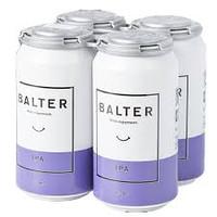 BALTER IPA 4PK