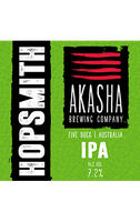 AKASHA HOPSMITH 24PK