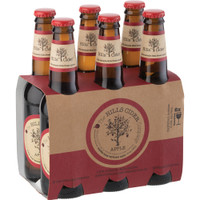 HILLS APPLE CIDER 6PK