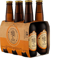 HILLS APPLE GINGER 6PK