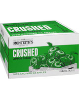 MONTEITHS APPLE CIDER CNT
