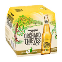 ORCHARD THIEVES 12PK CTN
