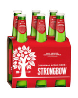 STRONGBOW DRAUGHT STB 6PK