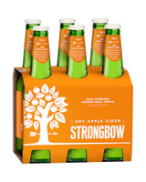 STRONGBOW DRY STB 6PK