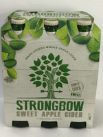 STRONGBOW SWEET STB 6PK