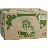 STRONGBOW SWEET STB CTN