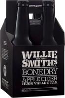 WILLIE SMITH BONE DRY 4PK
