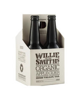 WILLIE SMITH ORGANIC APPLE 4PK