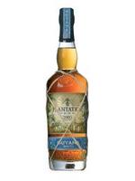 Plantation Rum Guyana