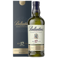 BALLANTINES SCOTCH 17YR 700ML