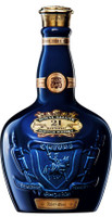 CHIVA REGAL ROYAL BLUE SALUTE