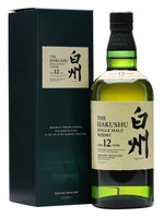 HAKUSHU12YR OLD SCOTCH