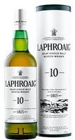 LAPHROIG 10 YR OLD