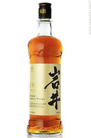 MARS IWAI TRADITIONAL WHISKY
