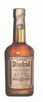 GEORGE DICKLE 8YR BOURBON