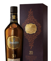 GLENFIDDICH 30YO SCOTCH