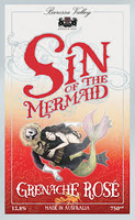 SIN OF THE MERMAID
