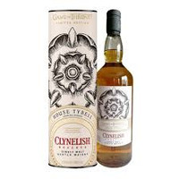 Game of Thrones House Tyrell Clynelish Single Malt